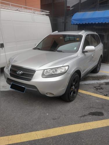 Imagem 1 de 7 de Hyundai Santa Fé