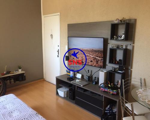 Apartamento - Ap03224 - 69209931