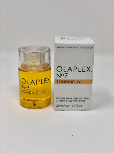 Olaplex Tratamiento #7 30ml!! 100% Original!! Envio Gratis!