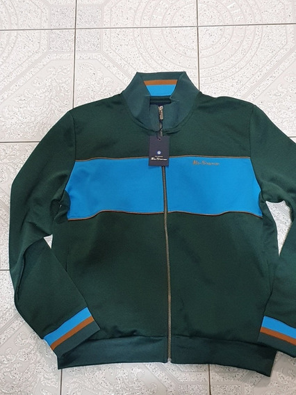 Ben Sherman Trackjacket Caballero