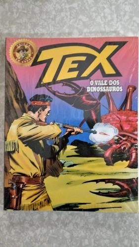 Hq Tex Edição Em Cores #29 - Ed Mythos