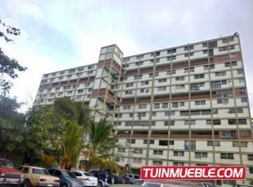 Apartamentos En Venta Zona F, 23 De Enero, Caracas