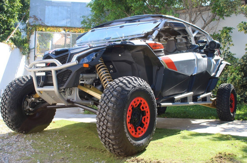 Can Am Maverick X3 Max X Rs Turbo Rr Accesorios Pro Motors