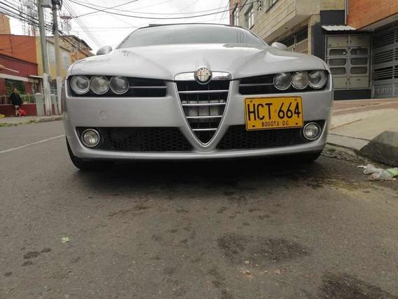 Alfa Romeo 159 159