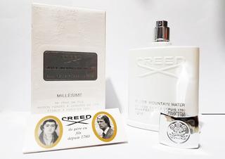 Creed Silver Mountain 120 Ml - L a $992