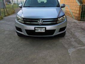 Volkswagen Tiguan 2.0 Sport & Style Tipt Climat Qc At 2012
