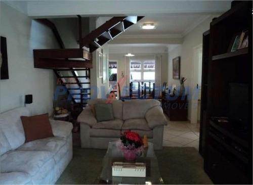 Casa À Venda Em Parque Imperador - Ca248787