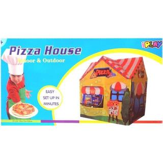 Carpa Pizzeria 95 Cm X 72 Cm X 102 Cm I Play