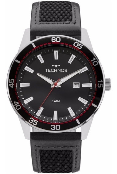 Relógio Technos 2115mmz/0p - Original Com Nota Fiscal