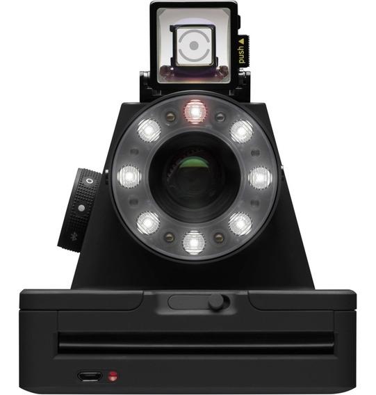 Polaroid Impossible Project I-1 Câmera Analógica Instantânea