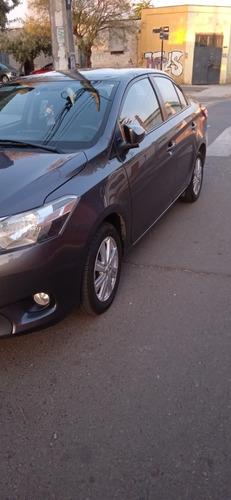 Toyota Yaris Lei Sedan