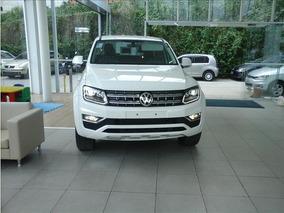 Volkswagen Amarok 2.0 Highline Cab. Dupla 4x4 4p Okm