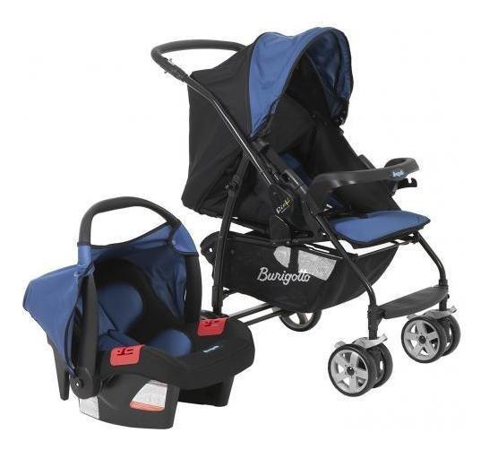 Vendo Bebê Conforto Novo Da Burigotto