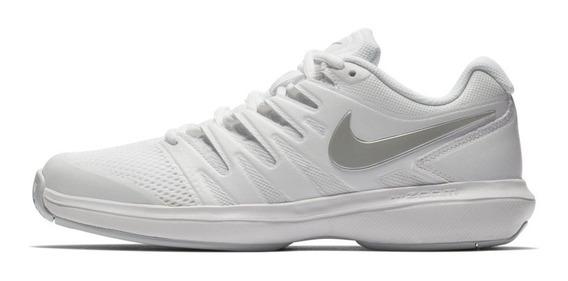 Zapatillas Tenis Mujer Nike Air Zoom Prestige Hc Originales