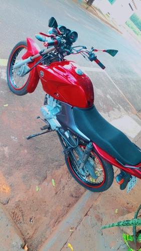 Yamaha 125 2010