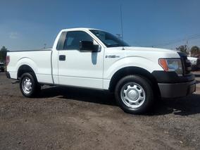 Ford Ranger 2.5 Pickup Xl Doble L4 Man At 2014