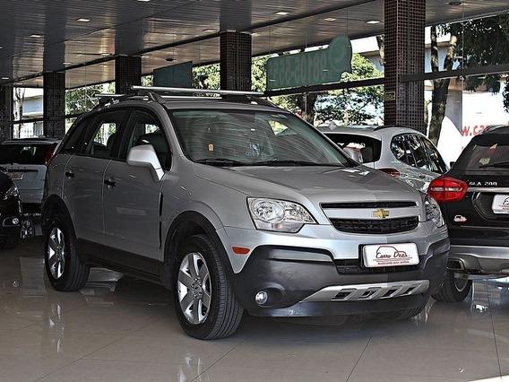 Chevrolet Captiva 2.4 Sport Fwd
