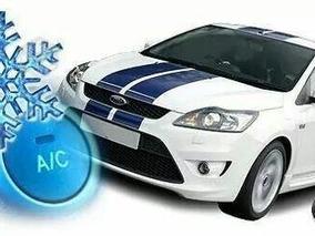 Carga Aire Acondicionado Automotriz Y Reparación A Domicilio
