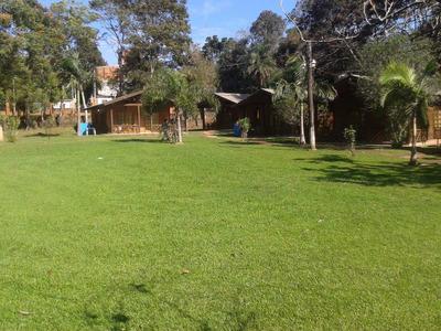 Complejo Alojamiento Cabañas - Casas Iguazu Cataratas