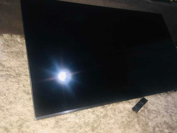 Smart Tv Qled 55 Samsung 4k/ultra Hd Com Pontos Quânticos