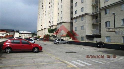 Imagem 1 de 30 de Apartamento Bonito Na Vila Planalto. - V61