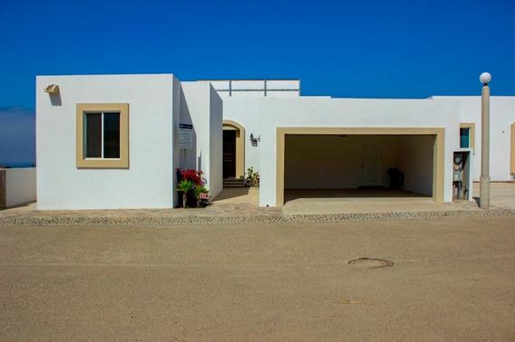 Casa En Venta Desarrollo Residencial Punta Piedra (modelo Crux), Ensenada B.c.
