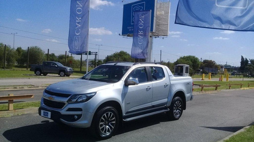 Chev S10 High Country 4x4 At 2019 C/7700 Km - Car One - Ez -