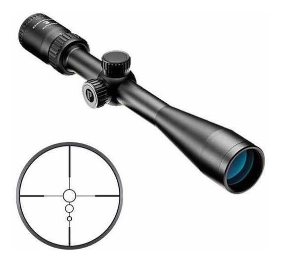 Luneta Nikon Prostaff P3 Predator Hunter Rifle Scope- 4-12x4