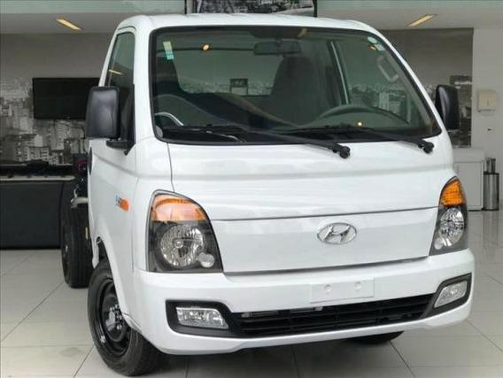 Hyundai Hr 2.5 Diesel 2020 0km Pronta Entrega