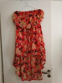 Molde de vestido largo atras y corto adelante