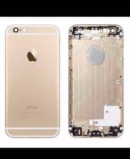 Carcaça iPhone 6 - Dourada