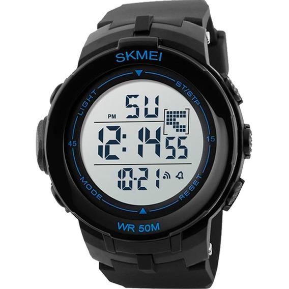 Relógio Skmei Masculino Barato Garantia Nota 5059