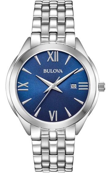 Reloj Bulova Classic 96b303 Original Tienda Oficial