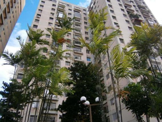 Apartamento En Venta En Valle Abajo 20-4385