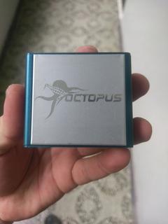 Octopus Plus Box