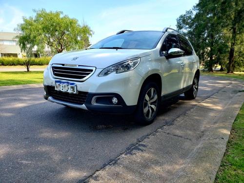 Peugeot 2008 1.6 Thp Sport 2017