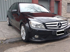 Mercedes Benz C250 Cgi Bluefficiency Avant