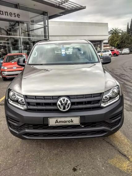 Volkswagen Amarok 2.0 Cd Tdi 140cv Trendline 4x2 Mt #ps105