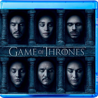 Game Of Thrones Serie Completa Temp 1 Ala 8 Latino Bluray