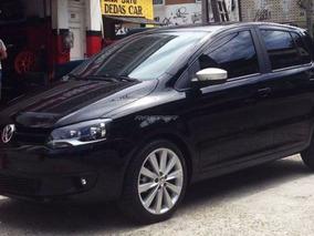 Sucata Volkswagen Fox 2012 4 Portas