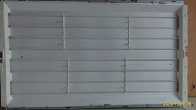 Painel De Lcd Com Carcaça Ln32c530f1m