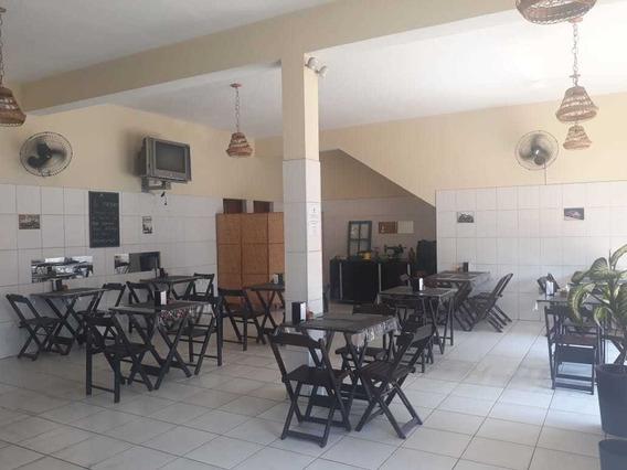 Passo Ponto Lanchonete/restaurante Funcionando