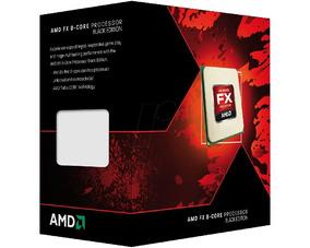 Processador Amd Fx-8350 4.0ghz 16mb Am3+