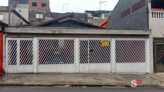 Casa Para Venda Por R$560.000,00 - Casa Grande, Diadema / Sp - Bdi16786