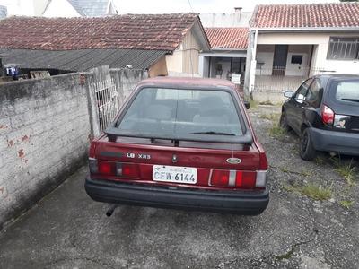 Ford Escorte Xr3 1989