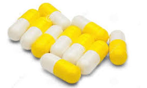 Capsula Vacía Amarillo / Blanco # 0