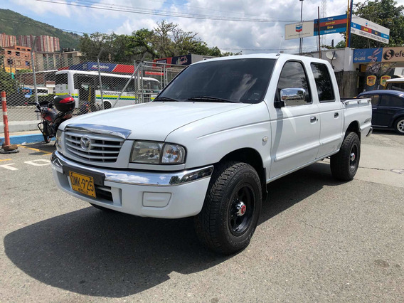 Mazda B2600 4x4 Abs Airbag
