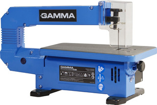 Serra Tico-tico De Bancada 85w 110v Gamma G653