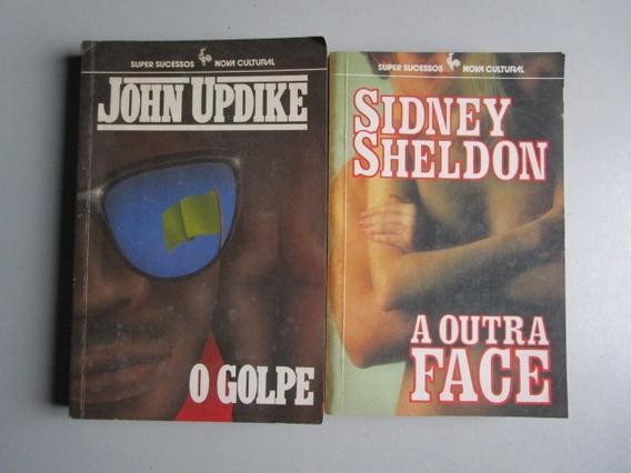 2 Livros - Literatura Estrangeira - Super Sucessos