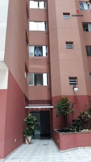 Apartamento Com 1 Dormitório À Venda - São Bernardo Do Campo/sp - Ap1520